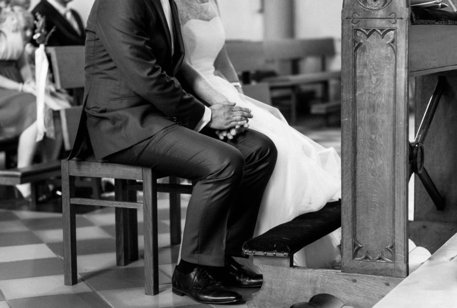 Bilder Hochzeitsreportage von Nicole Lager Fotografie