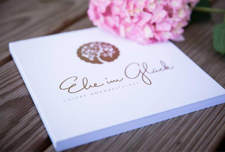 Ehe im Glück - Das ideale Geschenk für das Hochzeitspaar