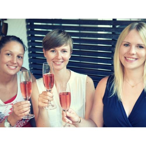 Team vom Hochzeitsblog Brautrezepte
