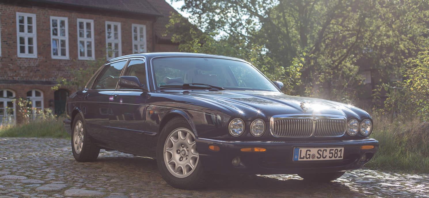 Jaguar Hamburg